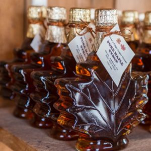 CT Maple Syrup