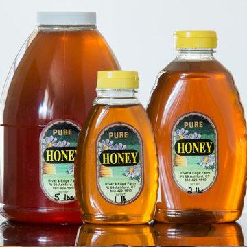 Connecticut Maple Honey